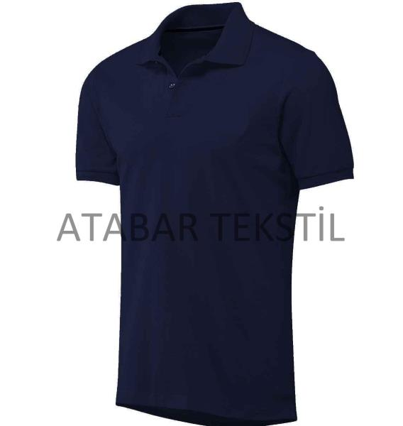 Polo Tshirt Basic